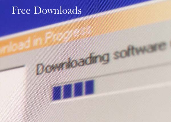 Free Donor Software Downloads
